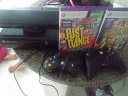 Xbox 360 completooo baratooo