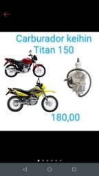 Carburador Titan 150 2004a2008