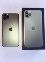 iPhone 11 Pro max .