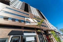 Apartamento Diferenciado com terraço - 1 suíte + 1 dormitório + home office - ICON Residen