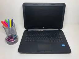 Notebook Hp 240 G2 - I5 + 8gb + 240gb Ssd