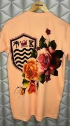 Camisetas Osklen malhão top de linda , melhor malha do mercado