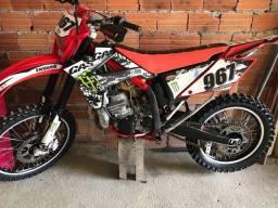 Moto Gas Gas 250 2T