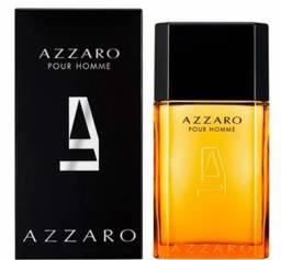 Perfume Azzaro Pour Homme 100ml Original Lacrado.
