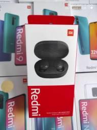 Saldão 2020! Xiaomi REDMI AIR DOTS 2 ... NOVO lacrado Garantia e entrega hj