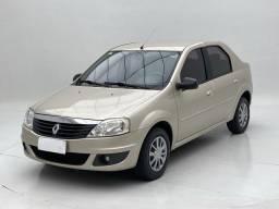 Renault LOGAN LOGAN Expression Flex 1.0 12V 4p