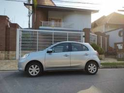 Nissan March S 1.6 2014