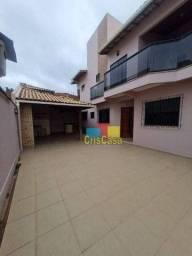 Casa com 4 dormitórios à venda, 250 m² por R$ 560.000,00 - Lagoa - Macaé/RJ
