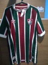 Camisa Fluminense FC 20/21