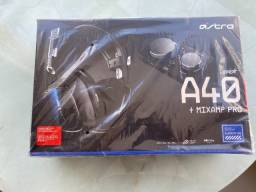 Astro A40 PS5/PS4 e PC