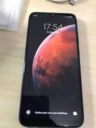 Redmi Note7 64GB - 4Ram SEMI-NOVO - ENTREGO