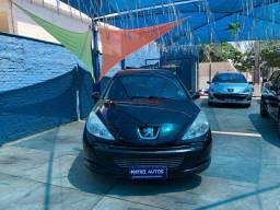 Peugeot 207 Passion XR 2011 Completo