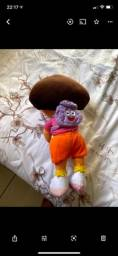 Boneca Dora