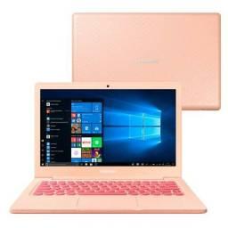 Notebook Samsung Flash F30 Rosa