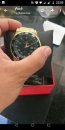 Relógio tecnico
