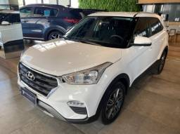 Hyundai Creta Pulse Plus 1.6 Automático Flex 2018