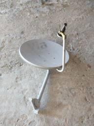 Vendo antena usada