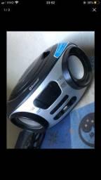 Radio Mondial portátil