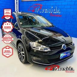 Volkswagen golf 2014 1.4 tsi highline 16v gasolina 4p automÁtico