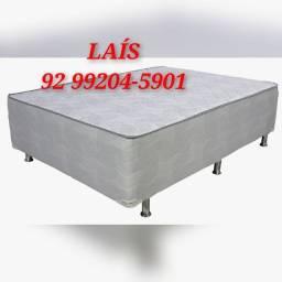 cama box de casal #####