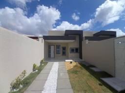 JP casa nova com 3 quartos 2 banheiros com desing moderno e otimo acabamento