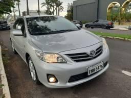 Toyota Corolla GLi 1.8 - 2014 Completo