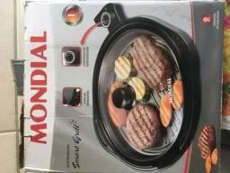 Smart Grill