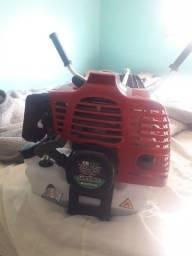 Máquina d cortar grama