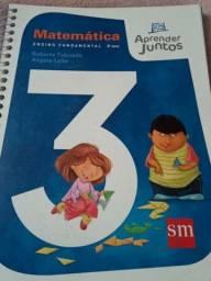 Livro Novo de Matematica 3° Ano