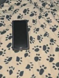 Samsung S20 novo na caixa