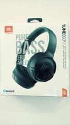 Fone de ouvido Bluetooth JBL 500bt