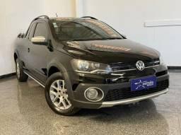 Volkswagen Saveiro Cross 1.6 (Flex) (cab. estendida)