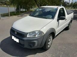 Fiat Strada 1.4 2018