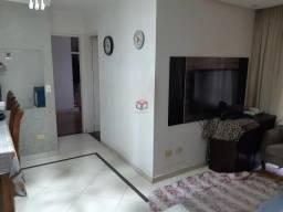 Apartamento à venda, 2 quartos, 1 suíte, 1 vaga, Das Nações - Santo André/SP