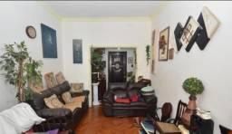 Apartamento à venda com 2 dormitórios em Copacabana, Rio de janeiro cod:891253