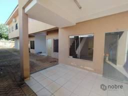 Sobrado com 2 dormitórios para alugar, 70 m² por R$ 1.220/mês - Quadra 110 Sul - Palmas/TO