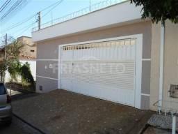 Casa à venda com 3 dormitórios em Panorama, Piracicaba cod:V88295