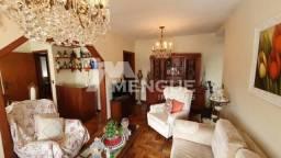 Apartamento à venda com 3 dormitórios em São sebastião, Porto alegre cod:9179