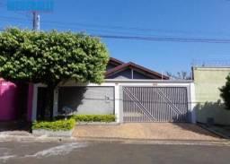 Casa à venda com 3 dormitórios em Nova piracicaba, Piracicaba cod:V138971