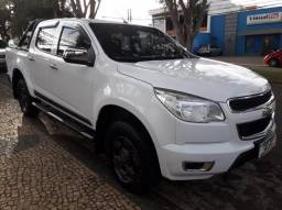 CHEVROLET S10 2013/2013 2.4 LS 4X2 CD 8V FLEX 4P MANUAL