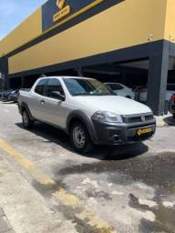 Fiat Strada 1.4 Hard Working 2019
