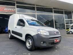 Fiat Fiorino 2020 Furgão Hard Working 1.4 8V Flex Completa 40.000 Km Revisada Nova