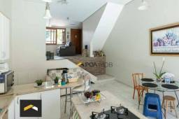 Casa com 4 dormitórios para alugar, 200 m² por R$ 3.500,00/mês - Partenon - Porto Alegre/R