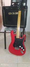 COMBO TOP. GUITA CAIXA PEDAL R$1997