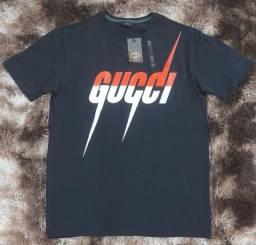 Camiseta Gucci G - Original