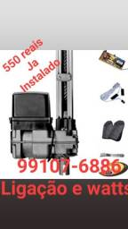 Motor ppa 8segundos 550reais instalado concertina 13reais