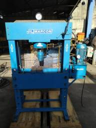 Prensa hidráulica motorizada 60 T (Marcon)