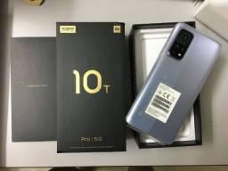 Mi 10T Pro 128 GB/8 GB Ram Prata