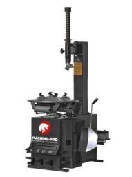 Desmontadora e Montadora de Rodas Pneumática + Braço Auxiliar | 100% nacional
