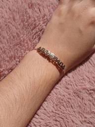 abençoada pulseira | biju